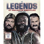 Wwe: Wwe-Wwe Legends of Mid-South Wrestling (Other)