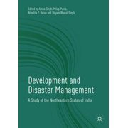 Development and Disaster Management - eBook