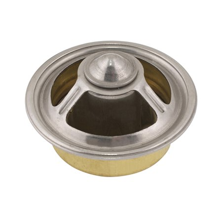 - Mr. Gasket Co. 4364 MRG4364 PERF THERMOSTAT 180 DEGREE