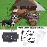 Banyan underground electric dog fence system waterproof 2 shock banyan underground electric dog fence system waterproof 2 shock collars for 2 dogs image 5 of solutioingenieria Images