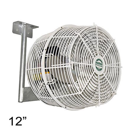 "Image of ""12"""" Variable Speed HAF Fan"""