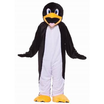 COSTUME-PENGUIN MASCOT](Eagle Mascot)