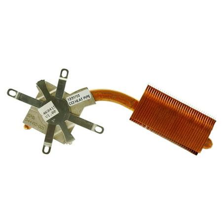 Compaq Nc6000 Lcd (344410-001 HP 344410-001 Compaq NC6000 CPU Heatsink Laptop CPU Fans & Heatsinks - Used Like New )
