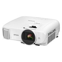 Epson Home Cinema 2100, Full HD, 1080p, 2,500 lumens color brightness (color light output), 2,500 lumens white brightness (white light output), 2x HDMI (1 MHL), 3LCD projector