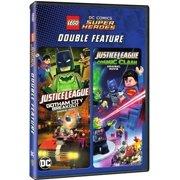 Lego DC Comics Super Heroes: Justice League: Gotham City Breakout   Justice League: Cosmic Clash (Widescreen) by