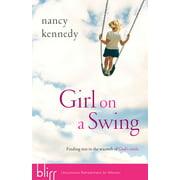 Girl on a Swing - eBook
