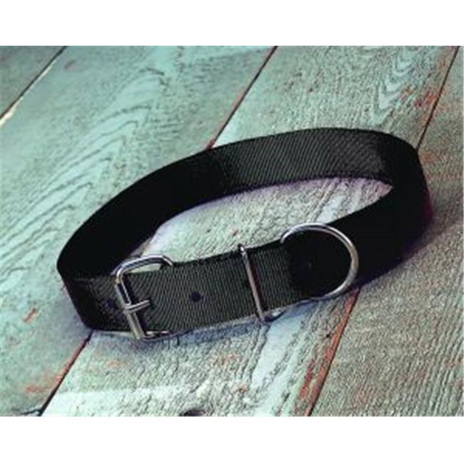 1-3 4 D T Calf Collar Black 36 Inch - DCC 36BK - image 1 de 1