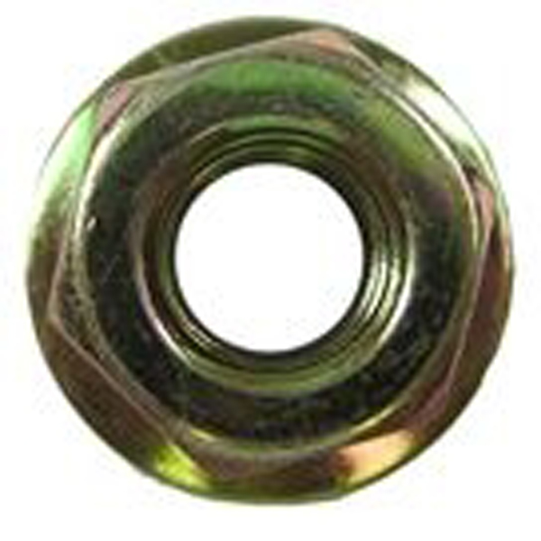 Homelite Ryobi CS30 Trimmer Replacement Lock Nut # 04277