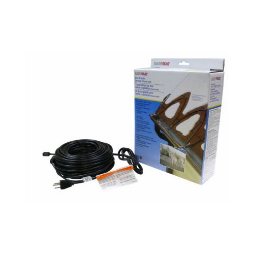 EASY HEAT INC ADKS-150 30' Roof/Gutter Cable