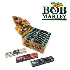 10 Rolling Papers King Size Hemp 110mm & Zen Roller Rolling Machine, 10 Packs King Size Papers Plus Zen Roller By Bob Marley