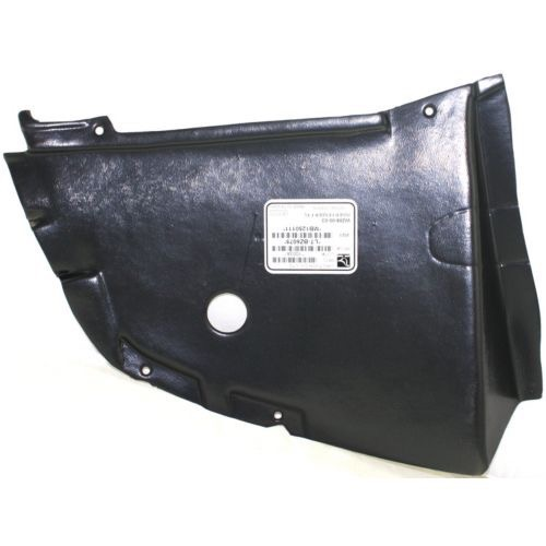 Go-Parts OE Replacement For 2001
