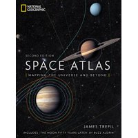 Space Atlas, Second Edition : Mapping the Universe and Beyond