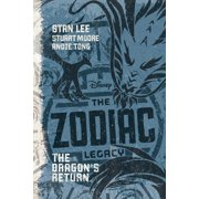 The Zodiac Legacy: The Dragon's Return - eBook