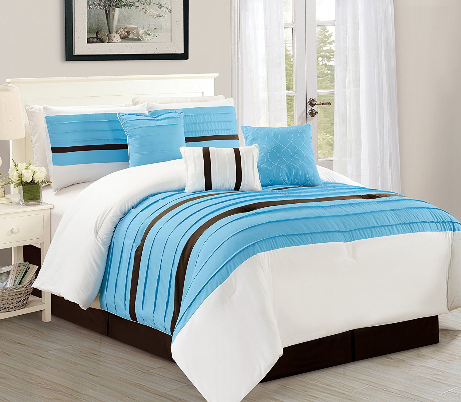 California King Bed Comforter Sets
