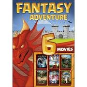 6-Movie Fantasy Adventure by
