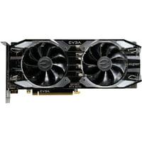 EVGA 8GB GeForce RTX 2070 Super XC Ultra Overclocked Graphics Card, Black