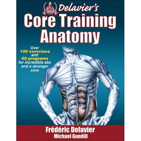 Delavier's Core Training (Michael Corse)