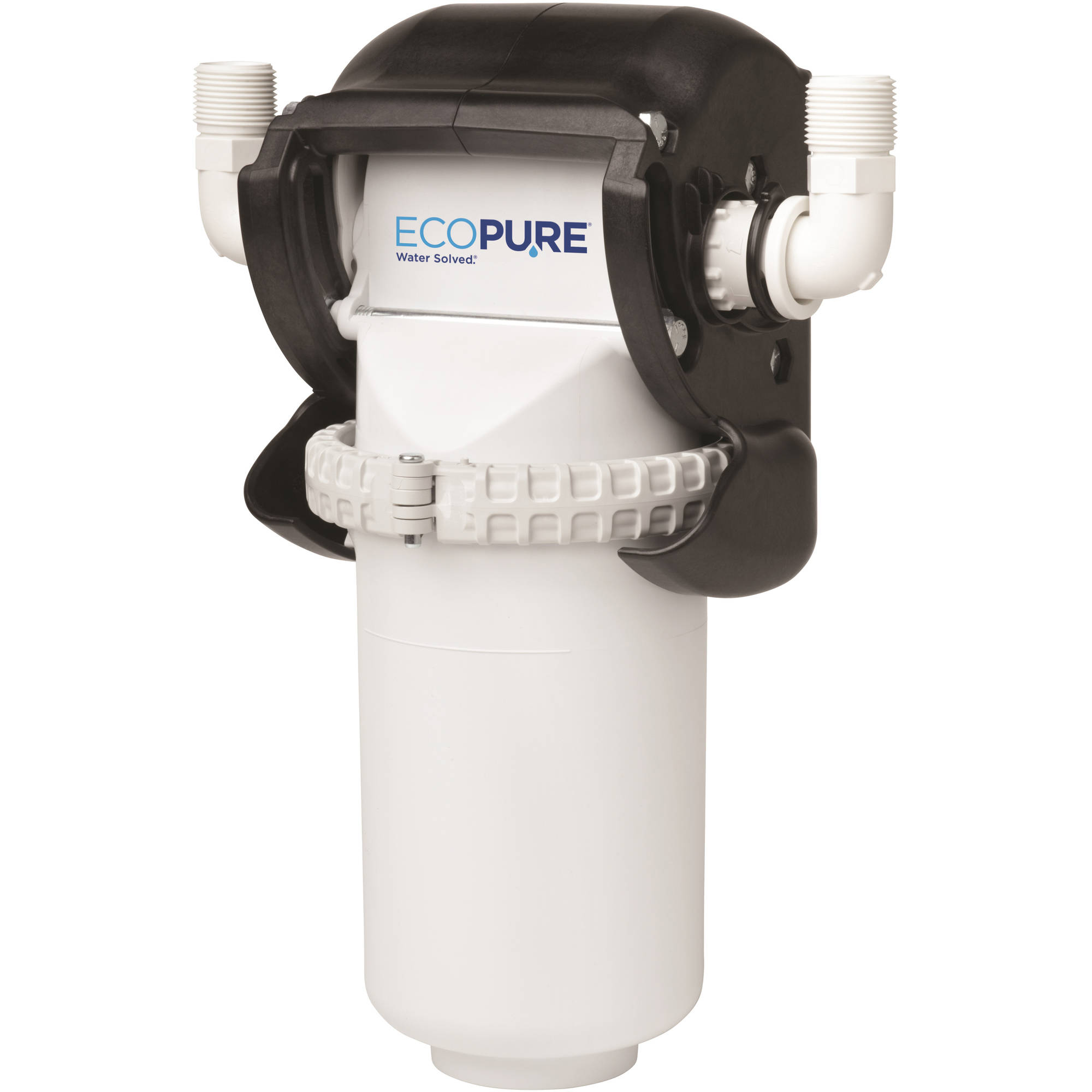 EcoPure No Mess Whole Home Water Filtration System