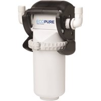 EcoPure EPWHE No Mess Whole Home Water Filtration System