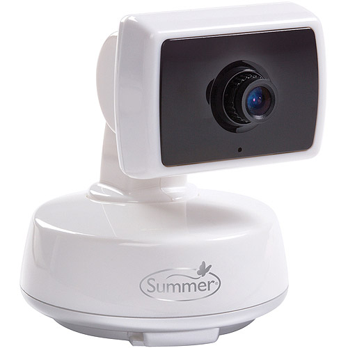 Summer Infant Extra Camera for BabyTouch Digital Color Video Monitor, 28060