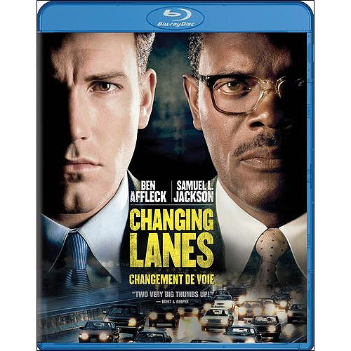 Changing Lanes (Blu-ray) (Widescreen)