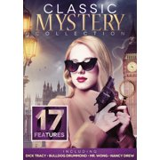 Classic Mystery Collection by
