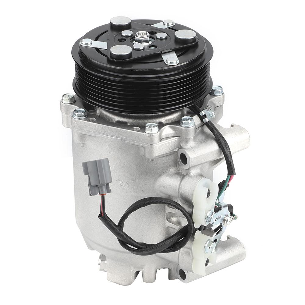 LYUMO AC Compressor And A/C Clutch CO10849T Fits For Acura