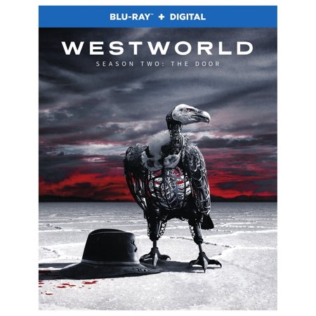 2 Complete Systems - Westworld: The Complete Second Season (Blu-ray)