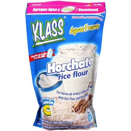 Klass Time Klass  Drink Mix, 14.1 oz