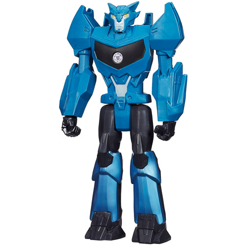 "Transformers Robots in Disguise Titan Heroes Steeljaw 12"" Action Figure by Hasbro"