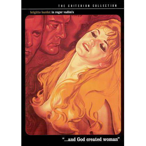And God Created Woman (Criterion Collection) (Widescreen)