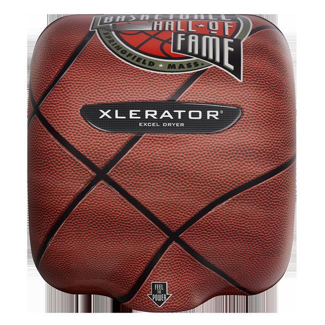 Excel Dryer 605166H High Speed Hand Dryer XL-SIV-H-208-277V - Custom Special Image