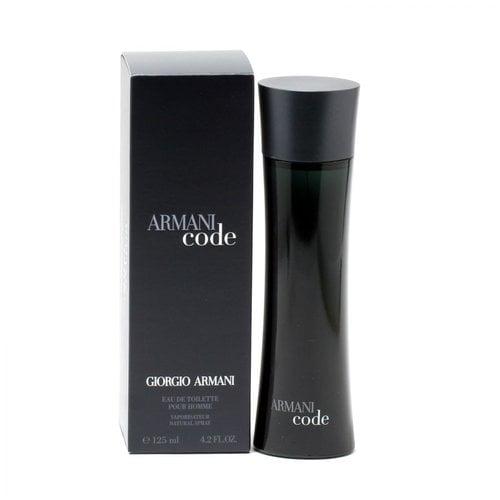 Giorgio Armani Black Code Men By Giorgio  Armani  - EDT  ...