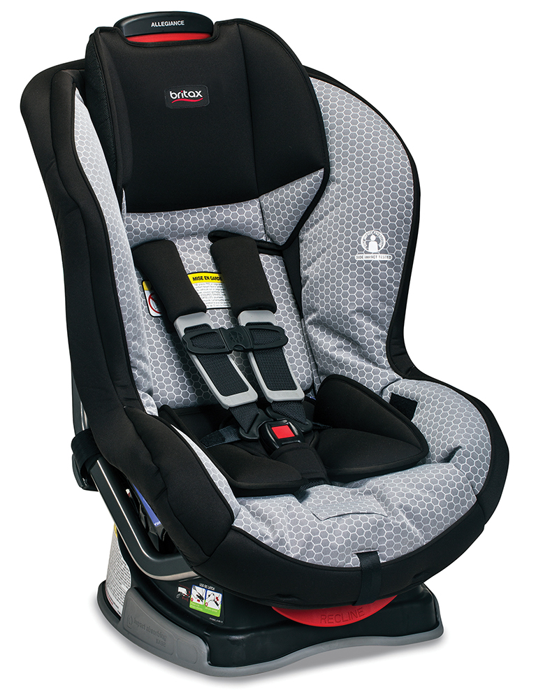 Incredible Britax Allegiance 3 Stage Convertible Car Seat Luna Pdpeps Interior Chair Design Pdpepsorg