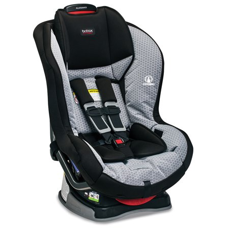 britax allegiance 3 stage convertible car seat luna. Black Bedroom Furniture Sets. Home Design Ideas