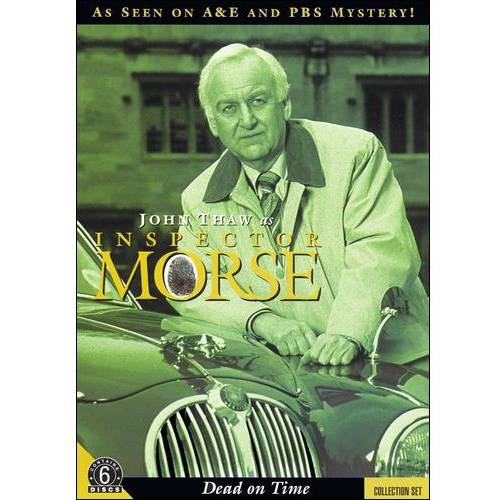 Inspector Morse: Deal On Time (Collection Set)