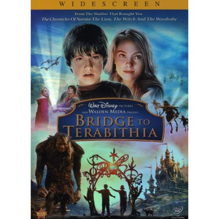Bridge To Terabithia  Widescreen