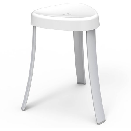 Better Living SPA SEAT Shower Stool, - Plastic Shower Stools