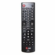 GENUINE LG AKB73975711 TV REMOTE CONTROL(Refurbished)
