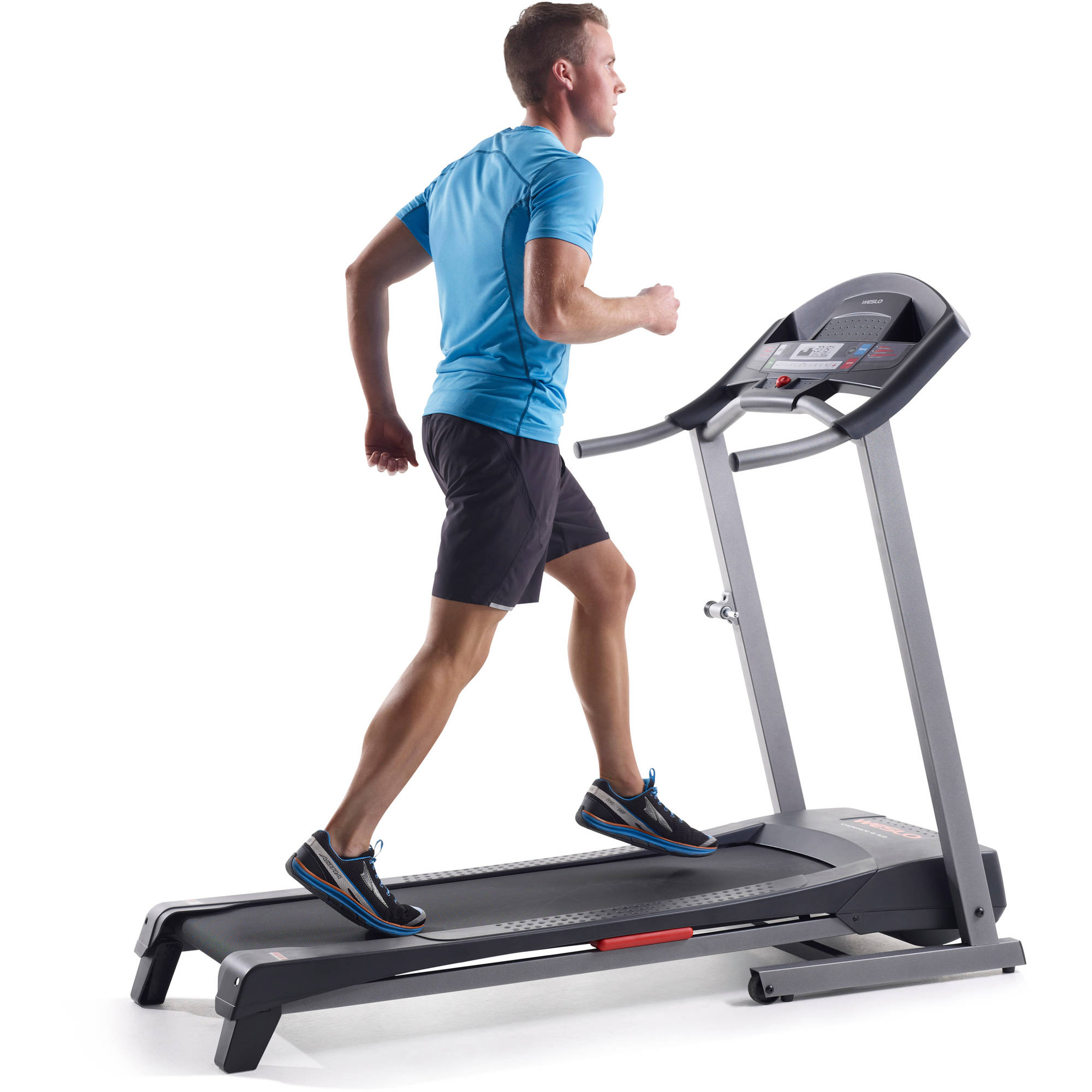 Weslo Cadence G 5.9i Folding Electric Treadmill