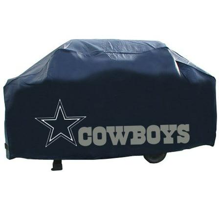 ed1bab06e Rico Industries Dallas Cowboys Deluxe Grill Cover - Walmart.com