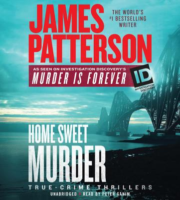 Murder Is Forever: Home Sweet Murder (Other)
