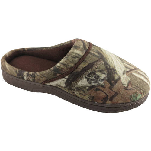 Men's Clog Slipper