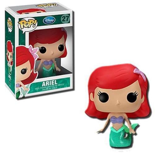 Funko POP Disney Series 3: Ariel Little Mermaid by Funko