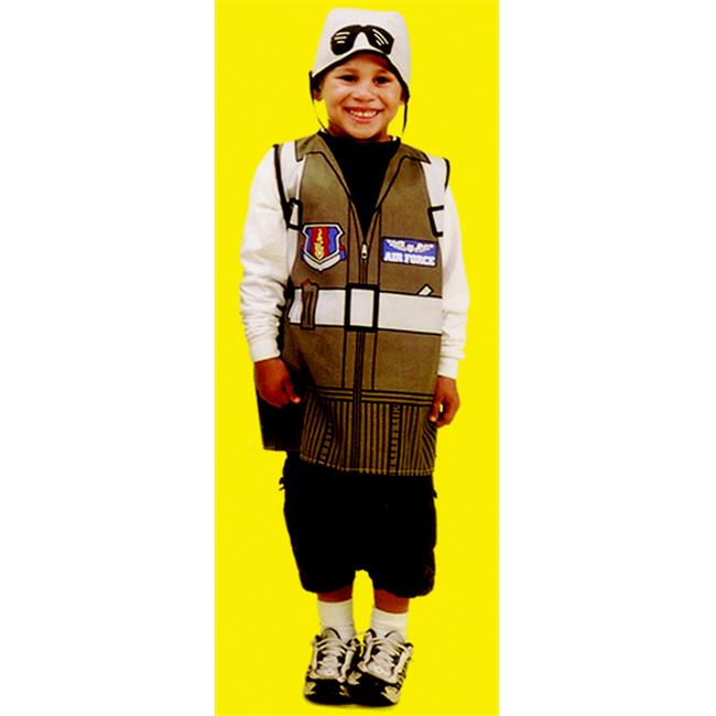 DEXTER EDUCATIONAL TOYS DEX118 PILOT COSTUME