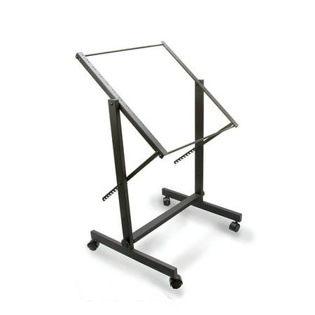 Hosa RMT152 Rack Adjustable 12 Unit ()