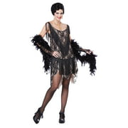 Gatsby Gal Adult Costume