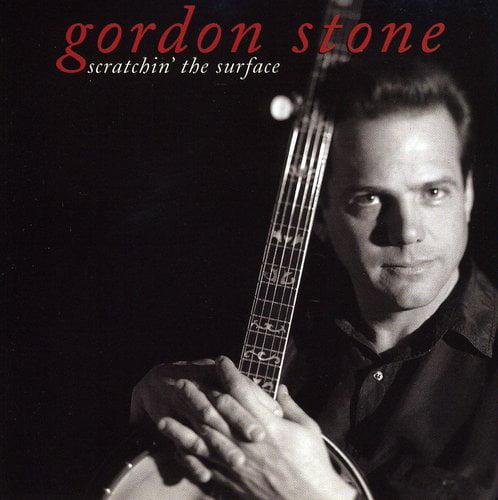 Gordon Stone - Scratchin' The Surface