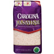 Carolina Jasmine Enriched Thai Fragrant Long Grain Rice, 32-Ounce Bag
