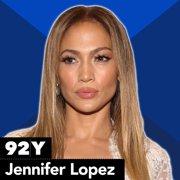 Jennifer Lopez with Hoda Kotb - Audiobook